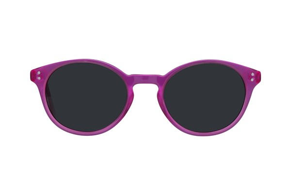 Picklez Teddy Sunglasses - Pink