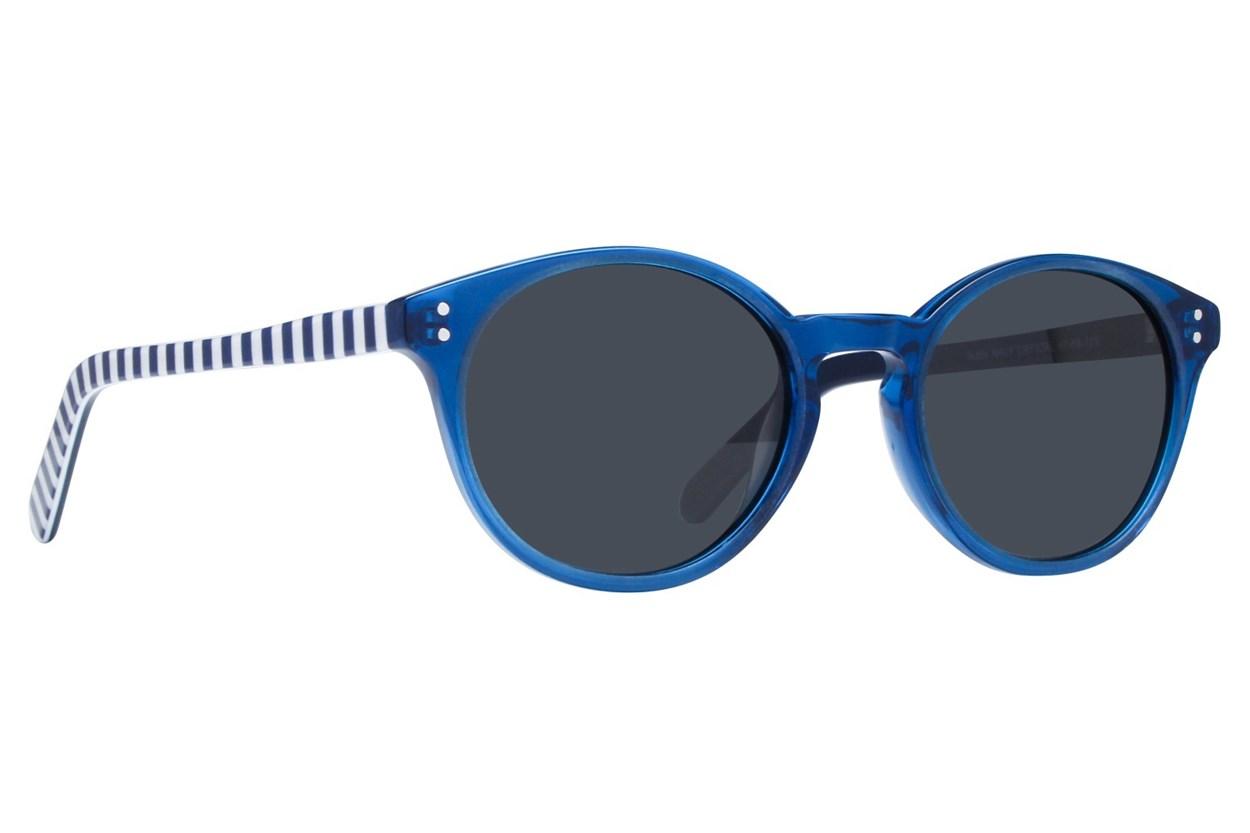 Picklez Teddy Blue Sunglasses