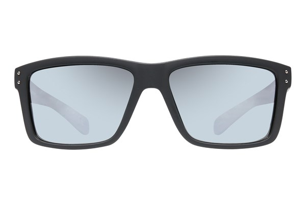 Anarchy Ari Polarized Sunglasses - Black