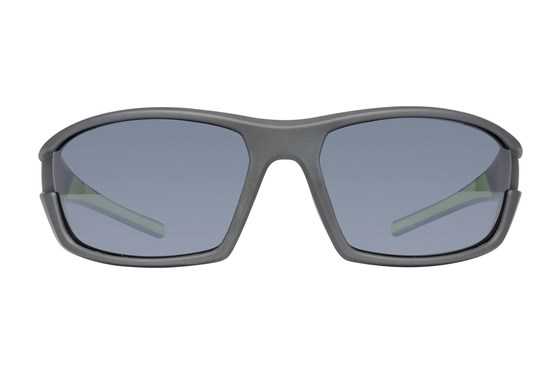 Body Glove BG 1801 Polarized Gray Sunglasses