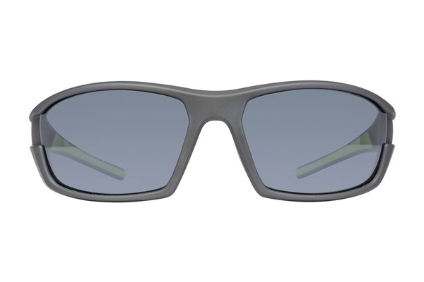 Body Glove BG 1801 Polarized Sunglasses - Gray