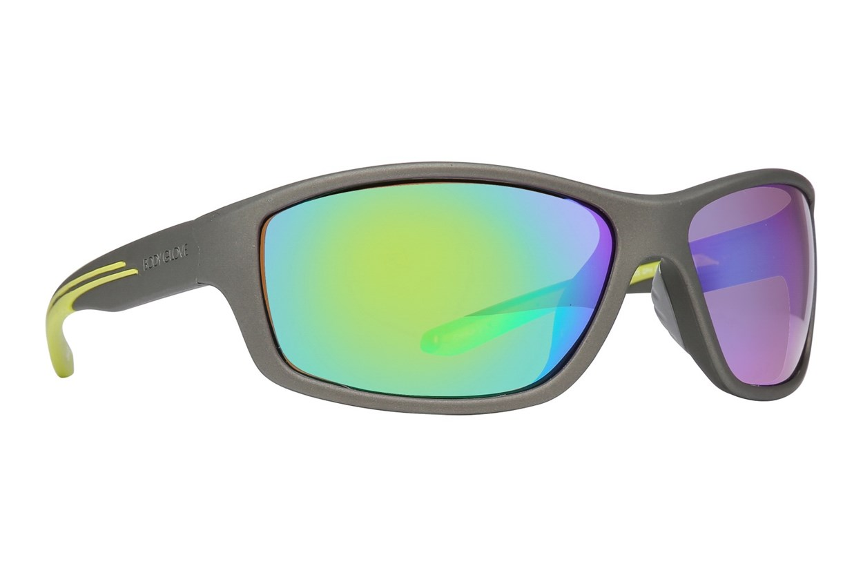 Body Glove FL25 Polarized Gray Sunglasses