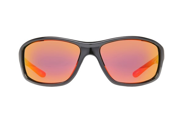 Body Glove FL25 Polarized Sunglasses - Black