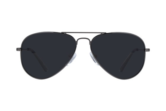 Picklez Marley Gray Sunglasses