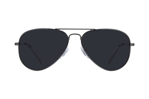 Picklez Marley Gray Sunglasses