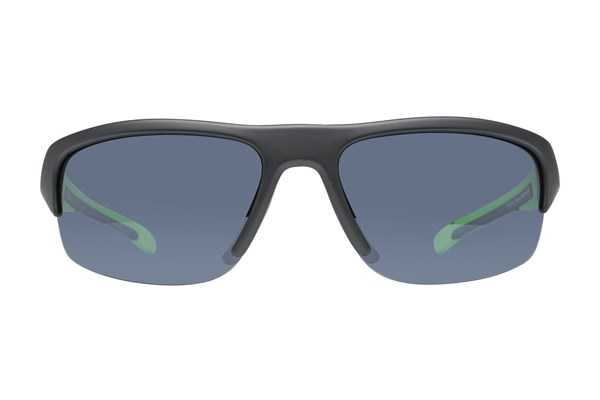 Body Glove Vapor 20 Polarized Sunglasses - Black