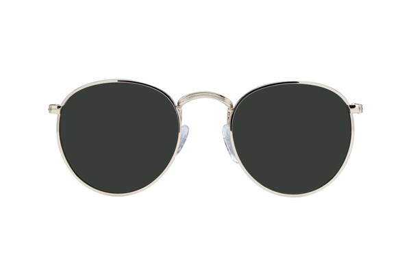 Picklez Ziggy Gold Sunglasses