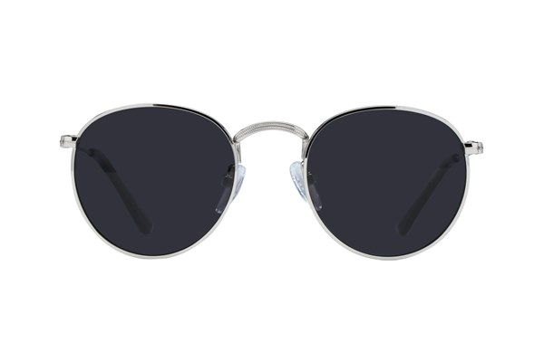 Picklez Ziggy Sunglasses - Silver