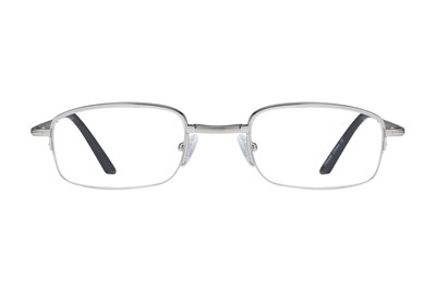 Lunettos Sirius Reading Glasses Silver