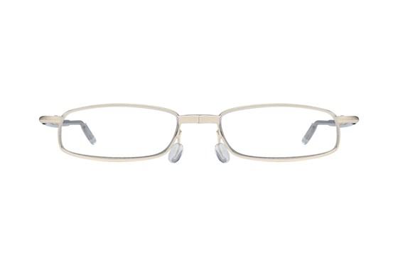 Lunettos Rigel Reading Glasses Gold ReadingGlasses