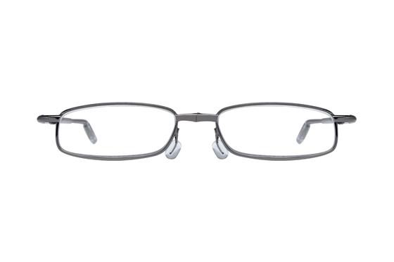 Lunettos Rigel Reading Glasses Silver ReadingGlasses