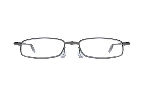 Lunettos Rigel Reading Glasses Silver ReadingGlasses