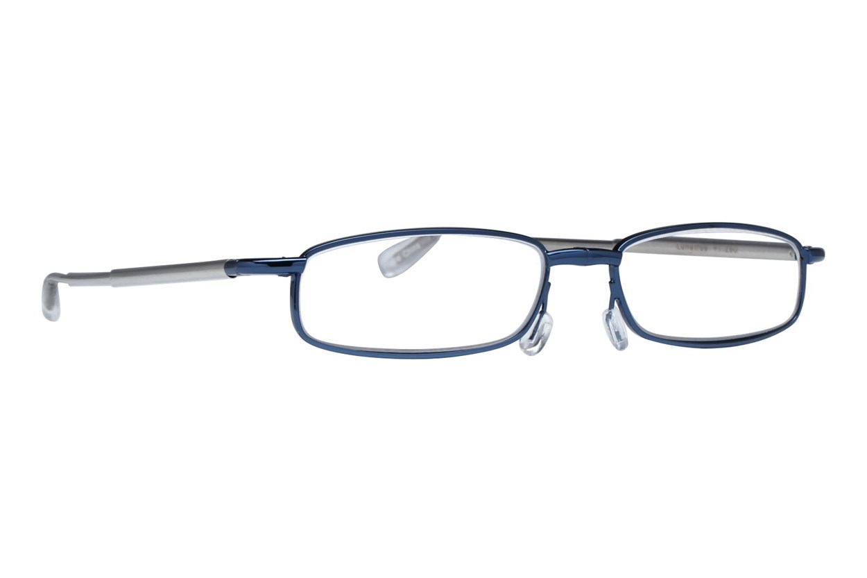 Lunettos Rigel Reading Glasses ReadingGlasses - Blue