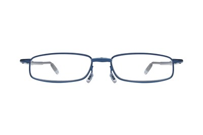 Lunettos Rigel Reading Glasses Blue