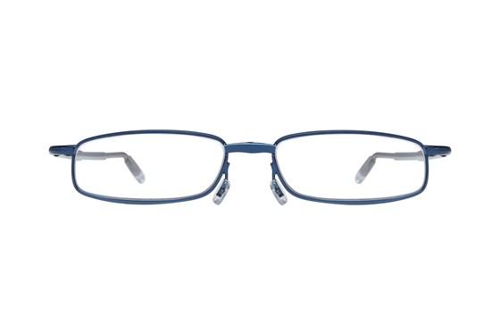 Lunettos Rigel Reading Glasses Blue