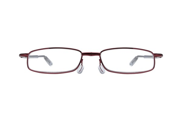 Lunettos Rigel Reading Glasses Red ReadingGlasses