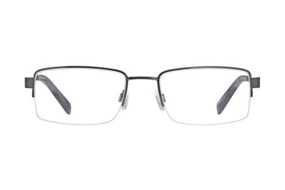 Lunettos Orion Reading Glasses Gray