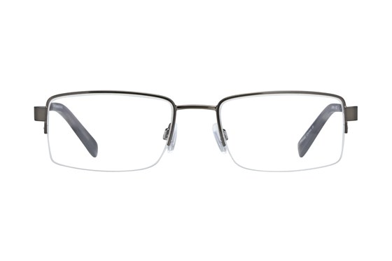 Lunettos Orion Reading Glasses Gray ReadingGlasses