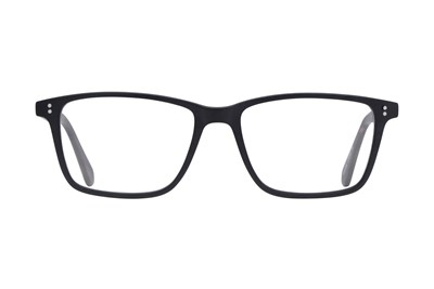 Lunettos Virgo Reading Glasses Black