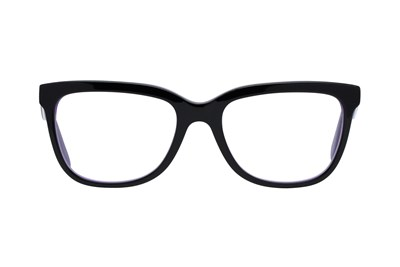 Lunettos Vela Reading Glasses Black