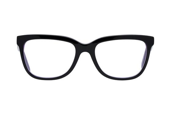 Lunettos Vela Reading Glasses Black