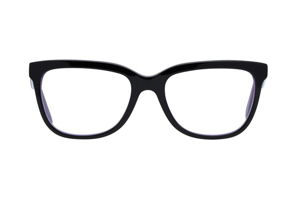 Lunettos Vela Reading Glasses ReadingGlasses - Black