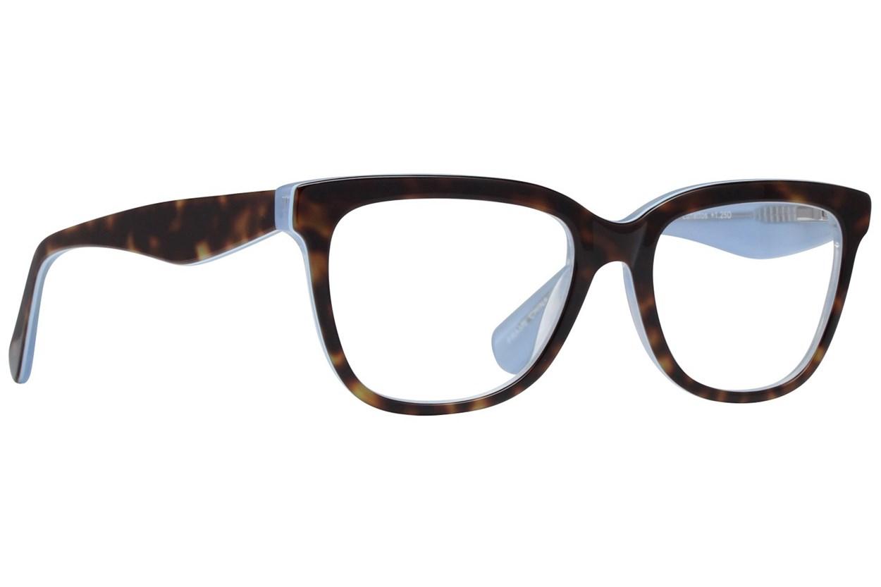Lunettos Vela Reading Glasses Tortoise