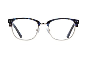 Lunettos Bellatrix Reading Glasses Blue