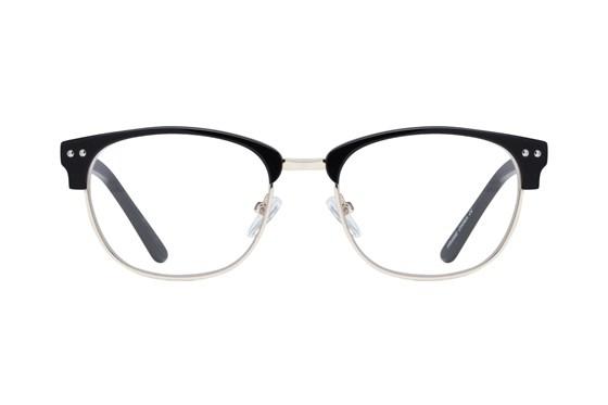 Lunettos Bellatrix Reading Glasses Black