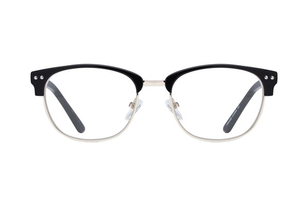 Lunettos Bellatrix Reading Glasses Black ReadingGlasses
