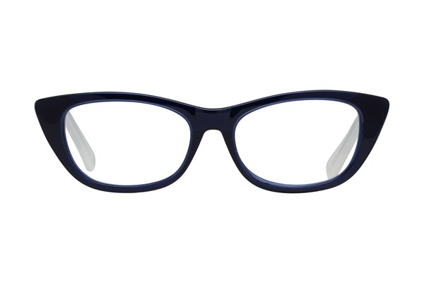 Lunettos Alya Reading Glasses Blue ReadingGlasses