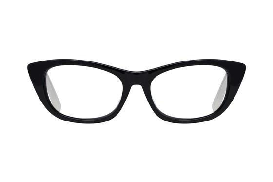 Lunettos Alya Reading Glasses Black