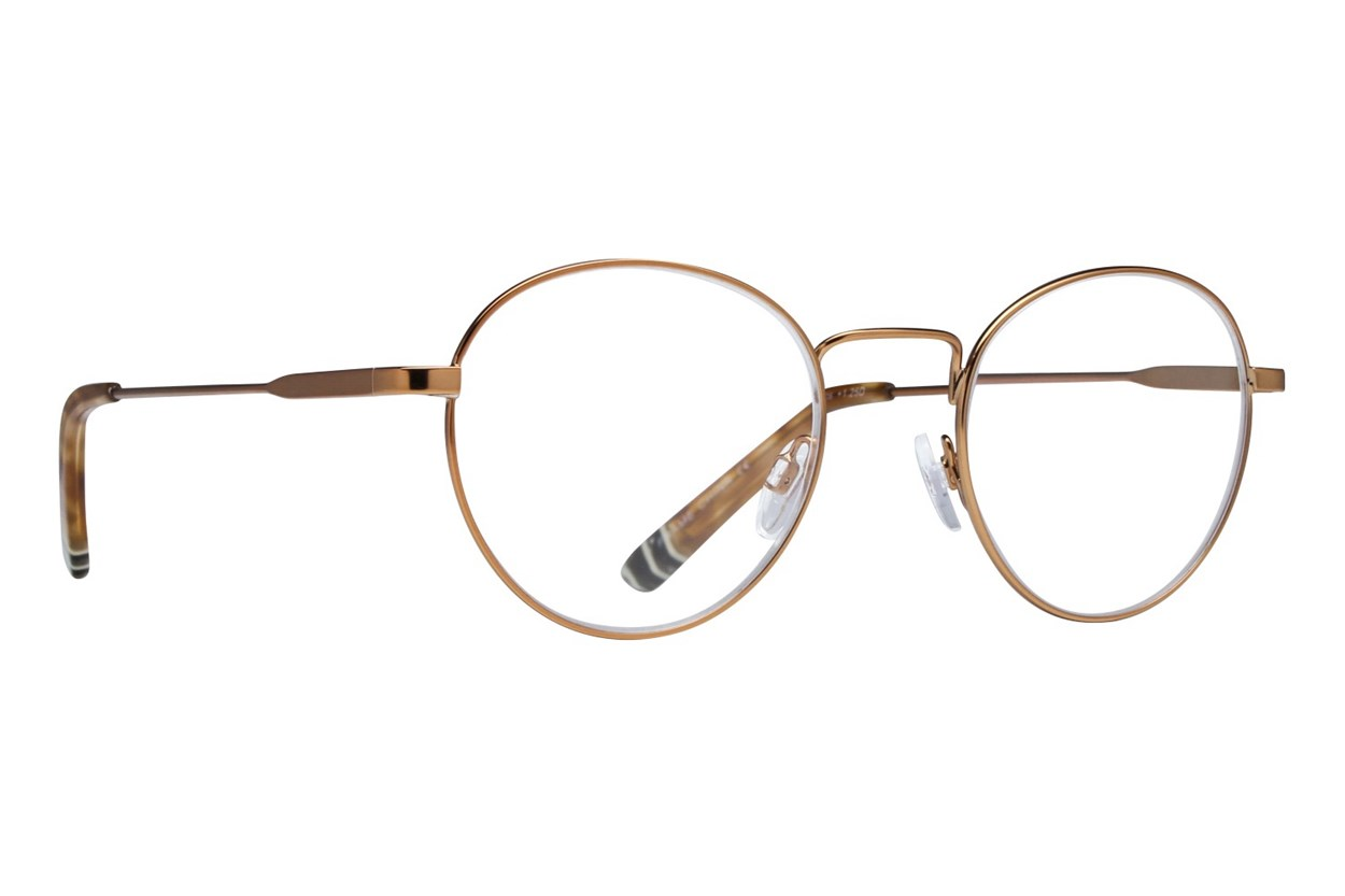 Lunettos Baham Reading Glasses Brown