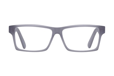 Lunettos Taurus Reading Glasses Clear