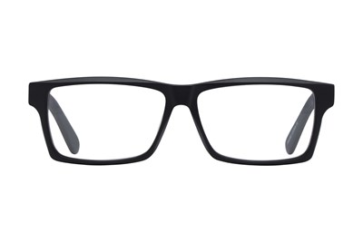 Lunettos Taurus Reading Glasses Black