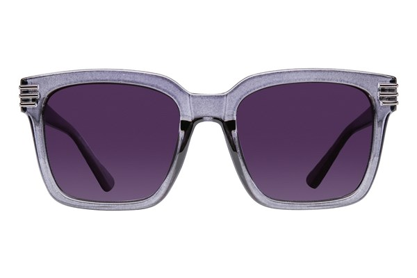 Angel Callie Sunglasses - Gray