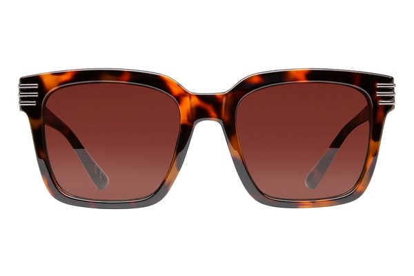 Angel Callie Sunglasses - Brown