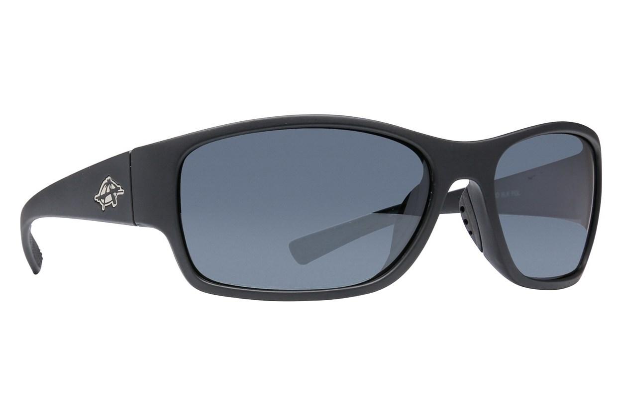 Anarchy K-Grind Polarized Black Sunglasses