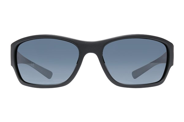 Anarchy K-Grind Polarized Black Sunglasses