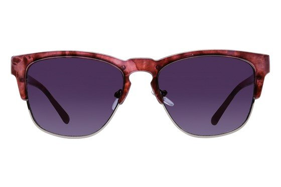 Angel Maizie Gray Sunglasses