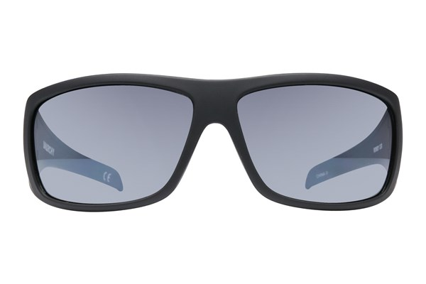 Anarchy Rowdy Black Sunglasses