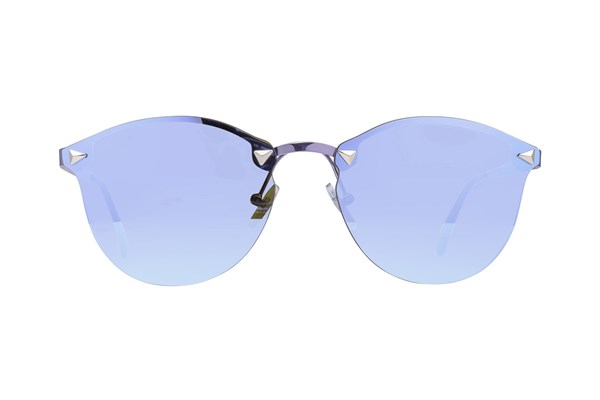 Angel Sienna Purple Sunglasses