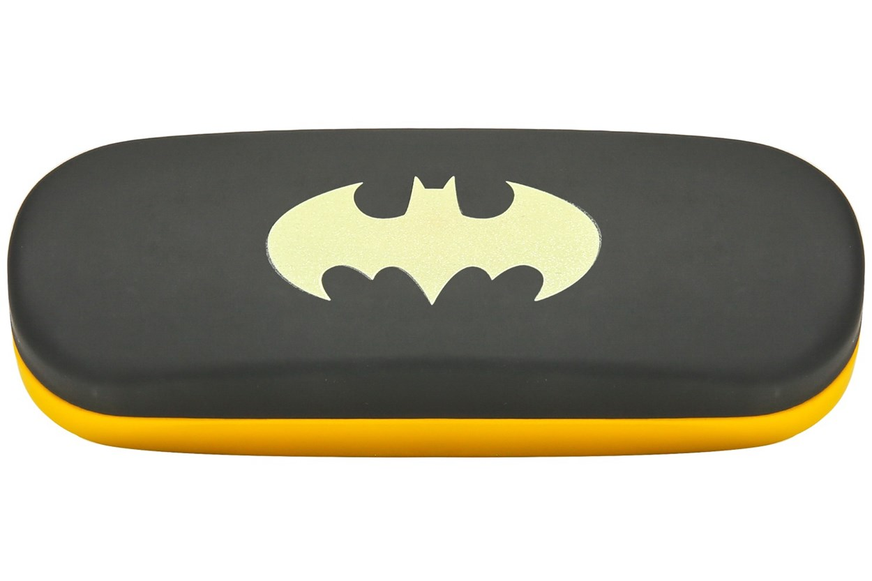 Alternate Image 1 - Batman BME5 Black Eyeglasses