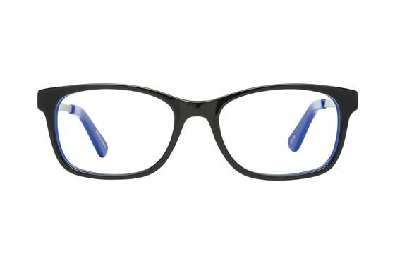 Batman BME5 Black Eyeglasses