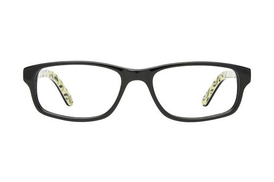 Batman BME6B Black Eyeglasses