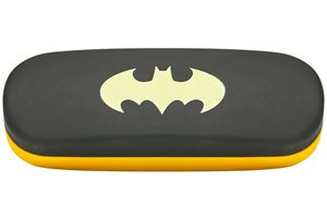 Click to swap image to alternate 1 - Batman BME8B Blue Eyeglasses