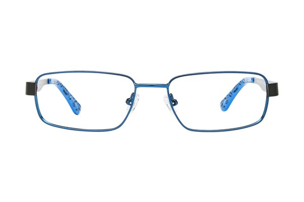 Batman BME8B Eyeglasses - Blue