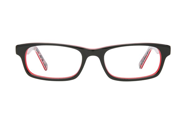 Disney Cars CAE2 Eyeglasses - Black