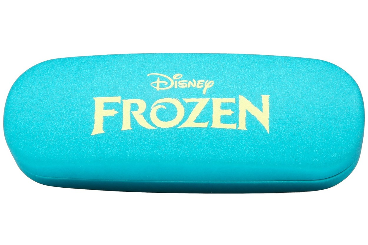Alternate Image 1 - Disney Frozen FZE1 Purple Eyeglasses