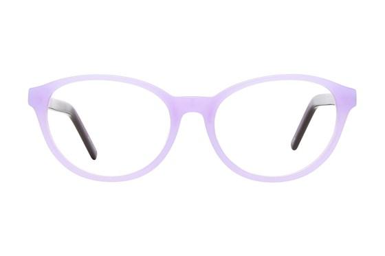 Disney Frozen FZE1 Purple Eyeglasses